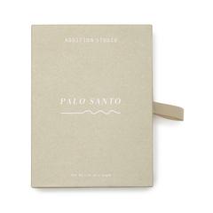 Palo Santo Gift Box
