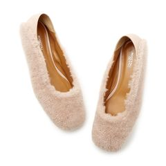 Shearling Loafer