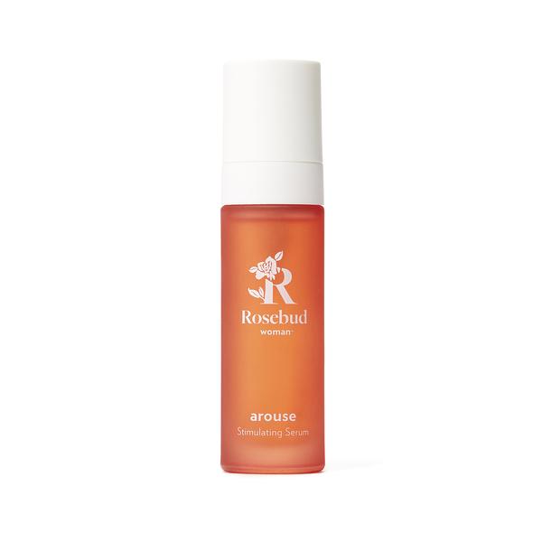 Rosebud Woman Arouse Stimulating Serum