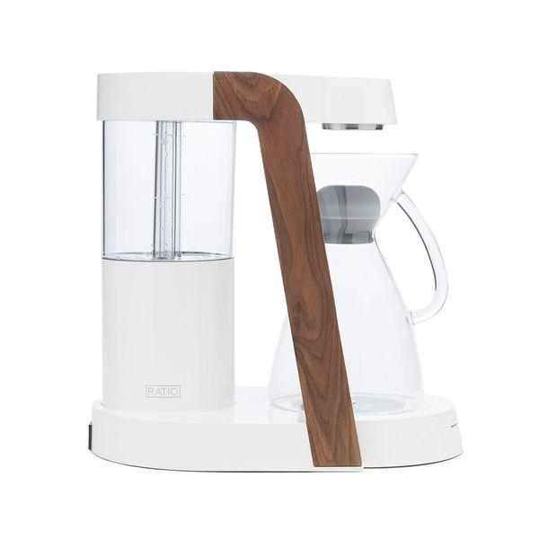 Ratio Coffee The Ratio Eight Smart Coffee Maker Goop