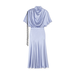 Soul Driver Cape Sleeve Dress