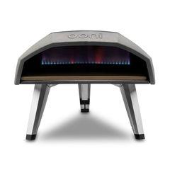 Koda Gas-Powered Outdoor Pizza Oven + Peel