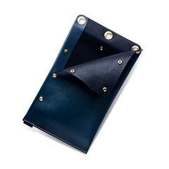 Flat Dopp Kit