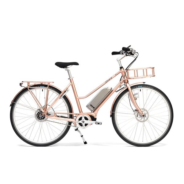 Bluejay Bicycles  Premiere Edition Electric Bike