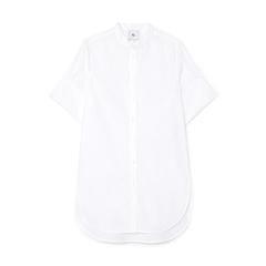 Ash Short-Sleeve Blouse