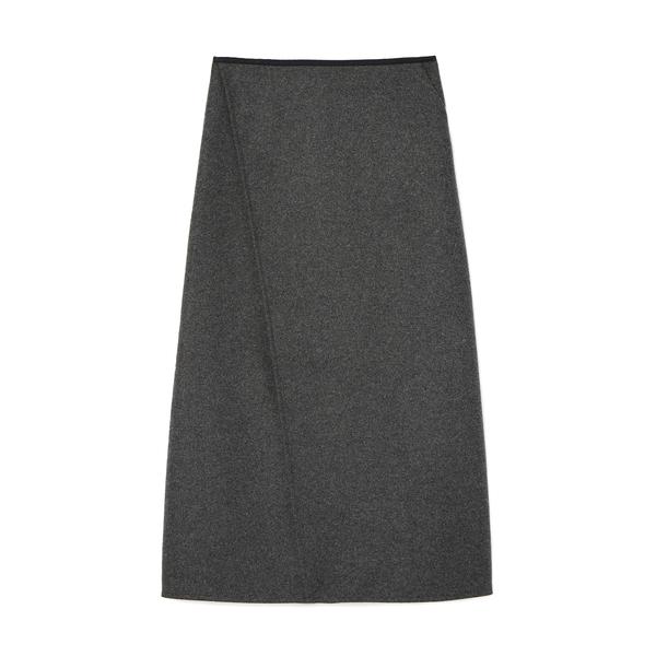 G. Label Llewellyn Wrap Skirt