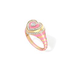 Utama Signet Ring