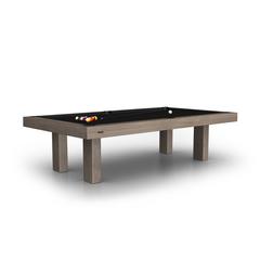The Malibu Billiards Table