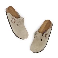 Men's Boston Soft Footbed