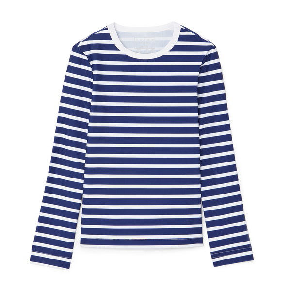 COVER Kid's Long-Sleeved Swim Tee