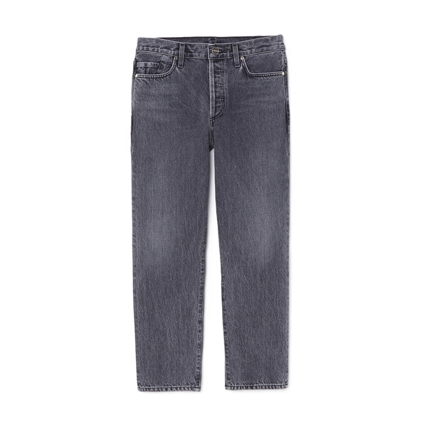 Goldsign The Low-Slung Jeans