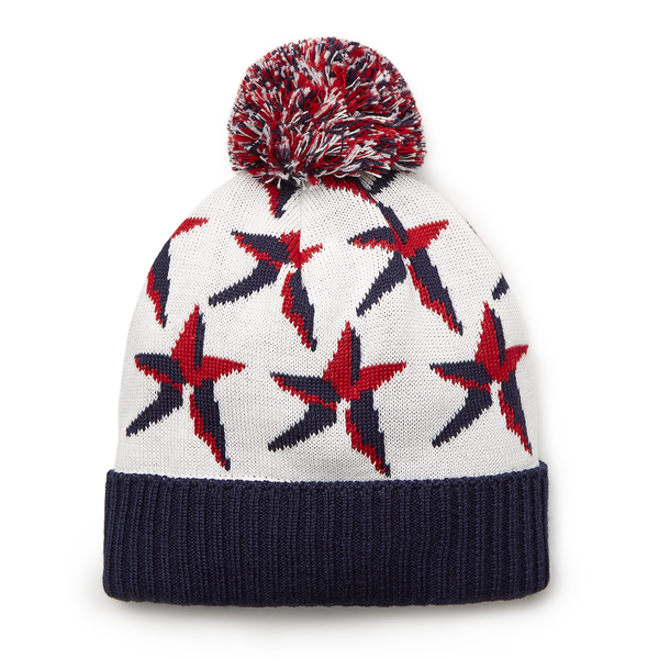 goop x Perfect Moment Star Beanie