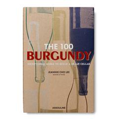 The 100: Burgundy