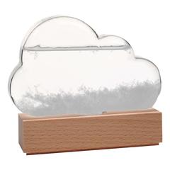 Weather-Predicting Storm Cloud
