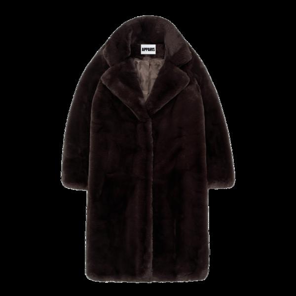 Apparis Siena Coat