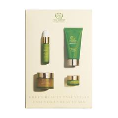 Green Beauty Essentials