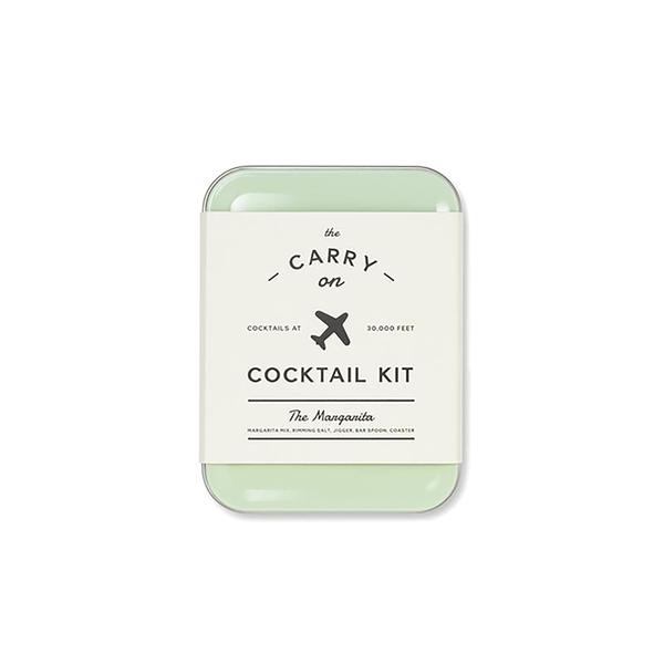 W&P Margarita Carry On Kit