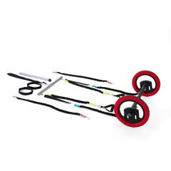 Pilates Wheel DLX
