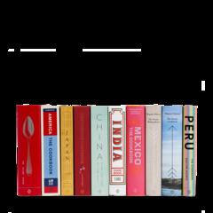 International Cookbook Collection