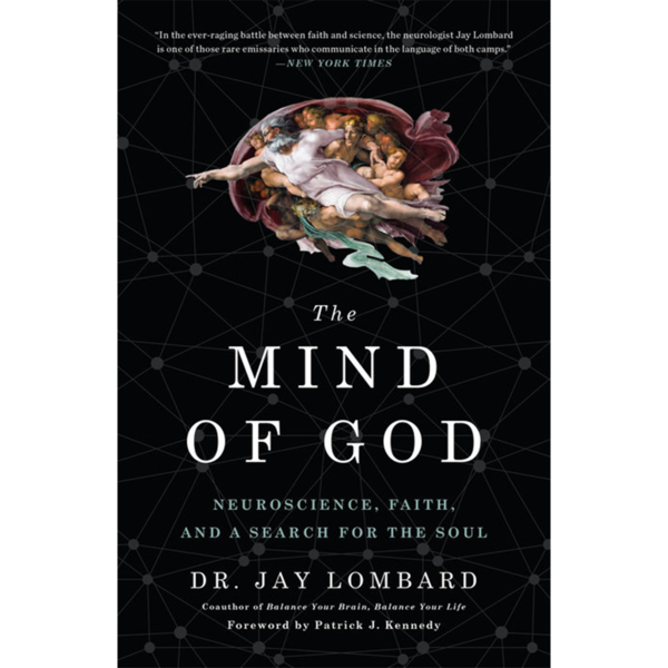 Penguin Random House The Mind of God: Neuroscience, Faith and a search for the Soul
