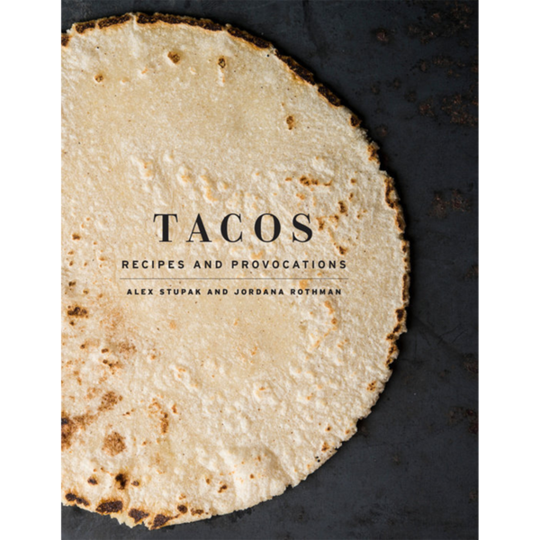 Penguin Random House Tacos