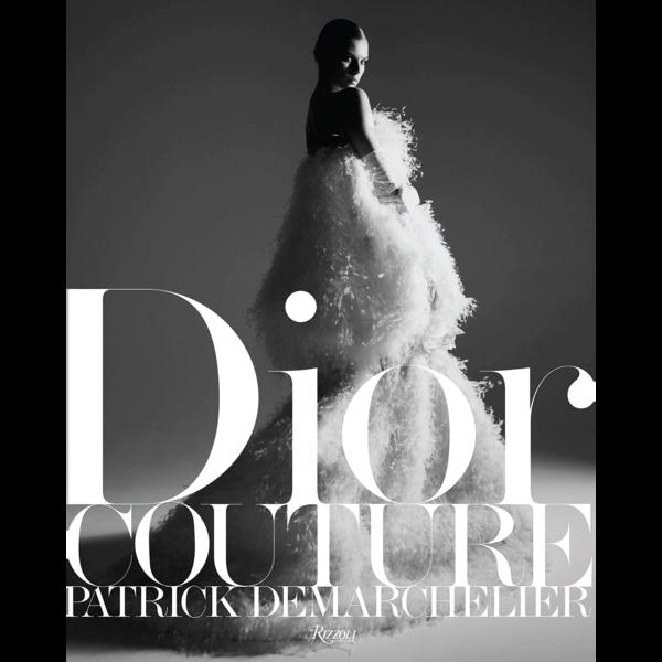 Penguin Random House Dior: Couture