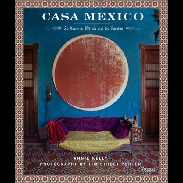 Rizzoli Casa Mexico