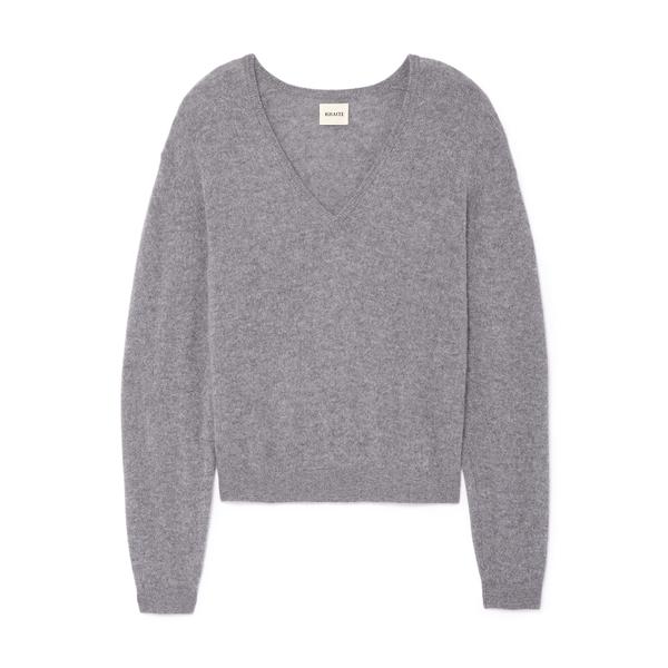 Khaite Sam Sweater