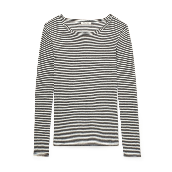 Nili Lotan Long Sleeve Shirt