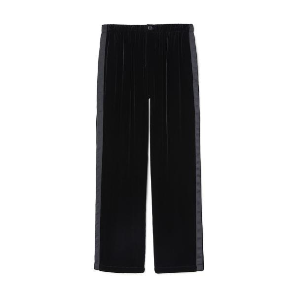 Sleepy Jones Marina Velvet Pants