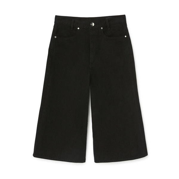 Goldsign The Culotte Jeans
