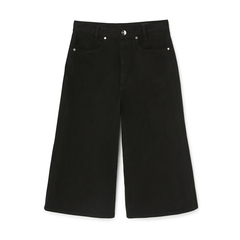 The Culotte Jeans