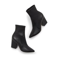 Isla Slim Ankle Bootie