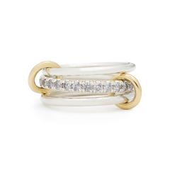 Petunia Ring