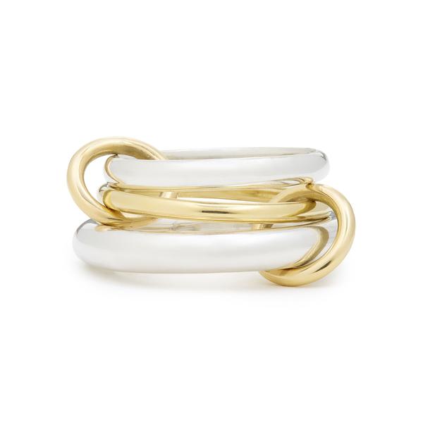 Spinelli Kilcollin Amaryllis Ring
