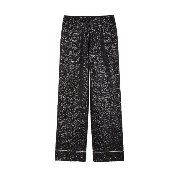 In The Mood For Love Loren Classic Pants