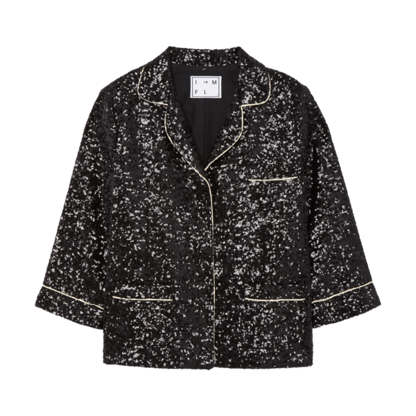 In The Mood For Love Sofia Classic Jacket