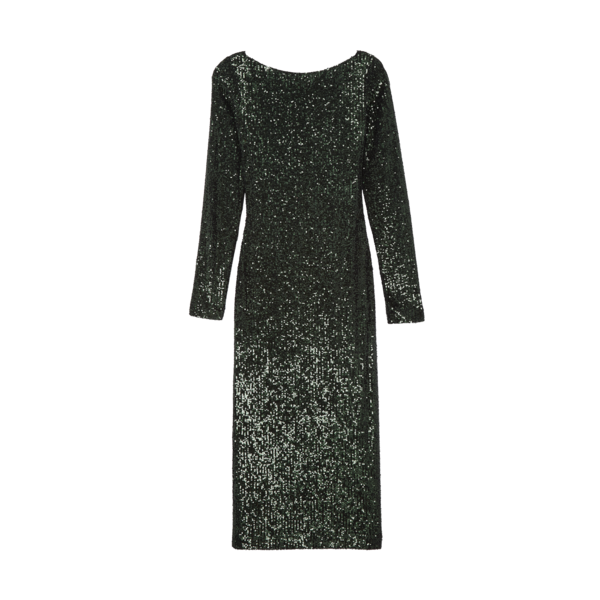 In The Mood For Love Sandy Dress