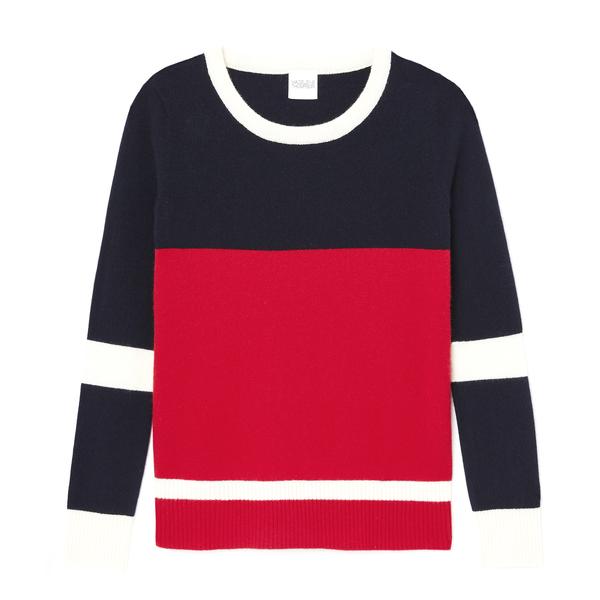 Madeleine Thompson Chaos Sweater