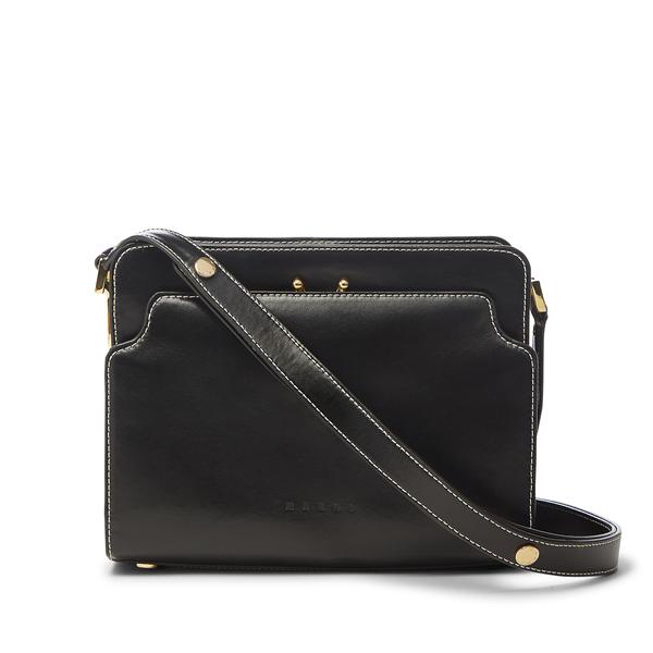 Marni Trunk Reverse Handbag