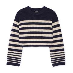 Dotty Sweater