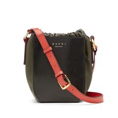 Gusset Handbag