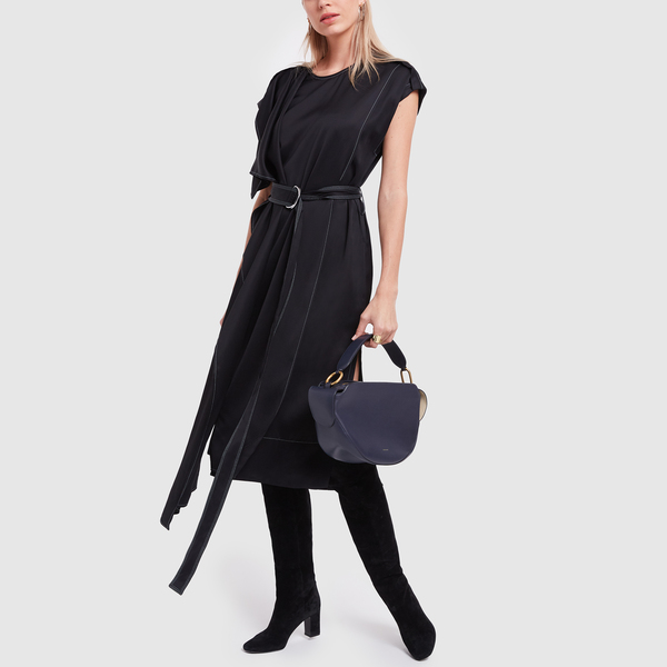 PROENZA SCHOULER Sleeveless Scarf Dress
