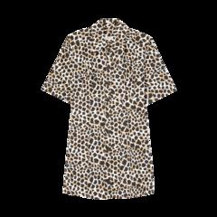 Apollo Shirt Dress