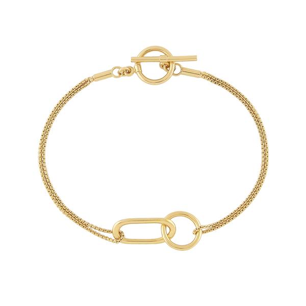 MM Druck Common Link Bracelet