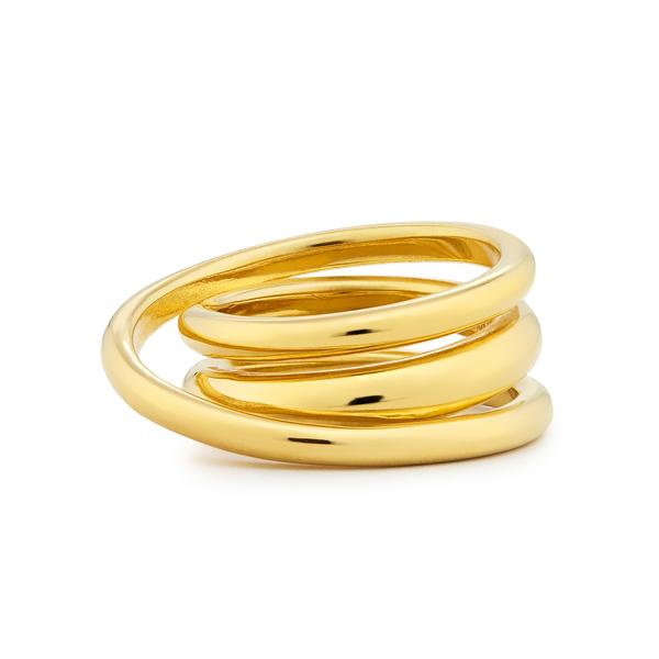 MM Druck Trois Ring