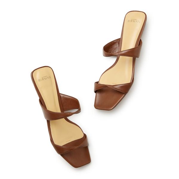 Alexandre Birman Miki Flat Sandals