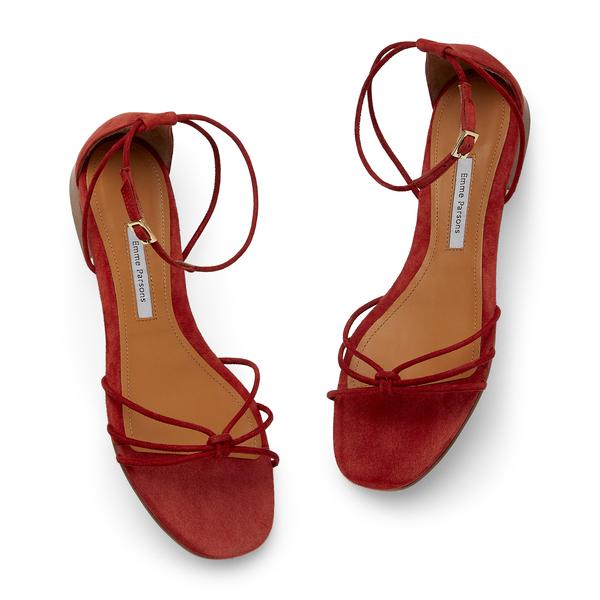 Emme Parsons Annelie Sandals
