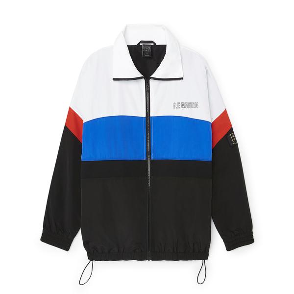 P.E. Nation Flex It Jacket