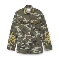 Wren Band Jacket